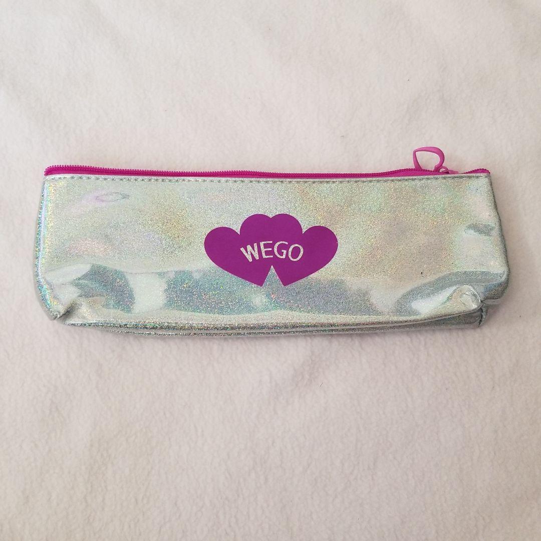 ウィゴー 財布 安い