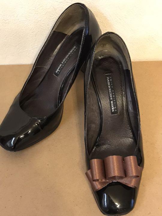 靴 クリップ