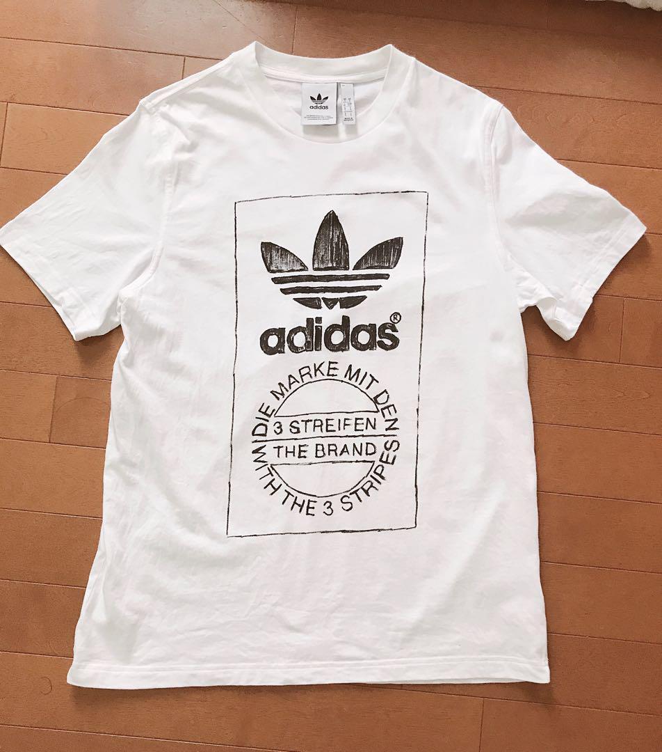 アディダス tシャツ レディース おしゃれ