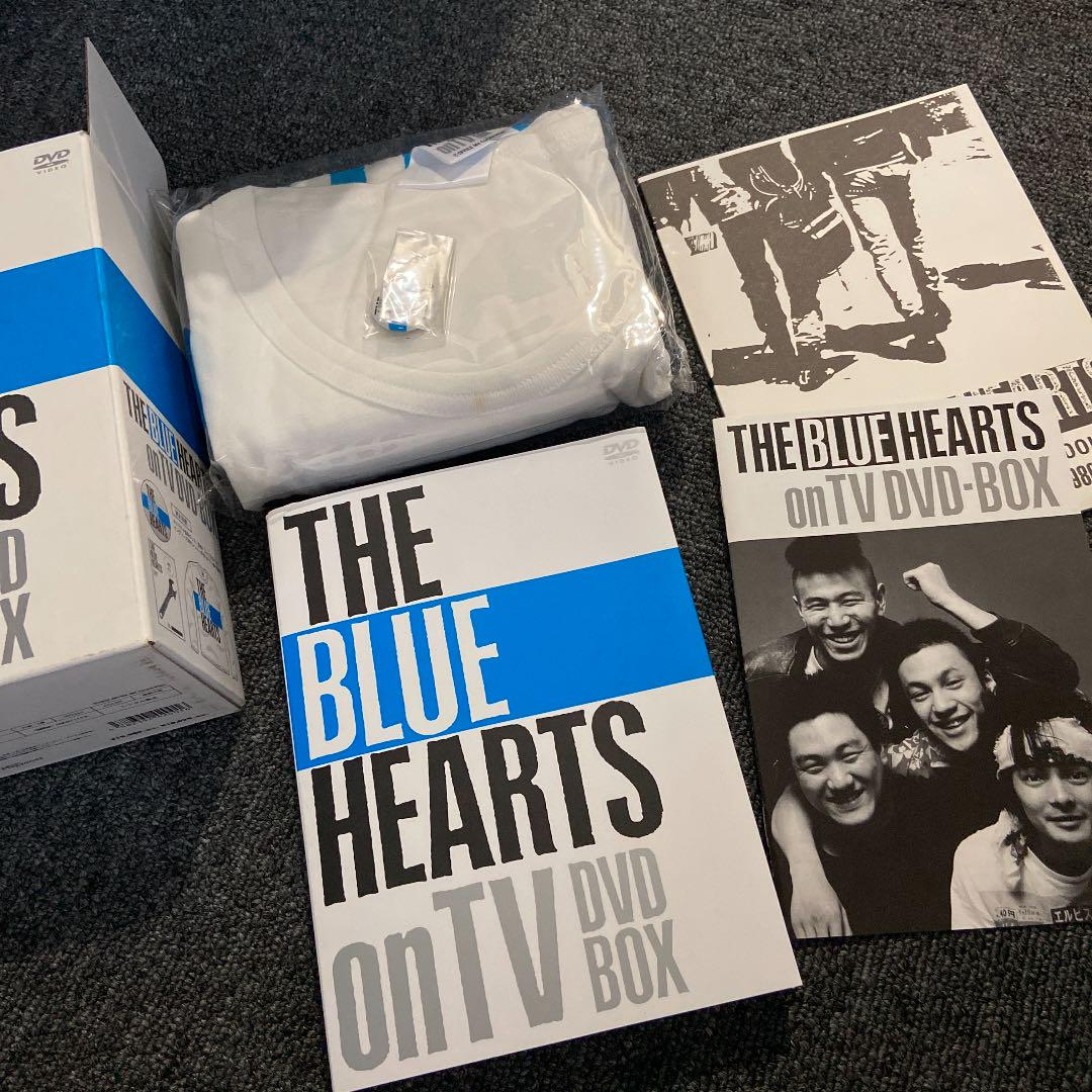 THE BLUE HEARTSの画像 p1_8