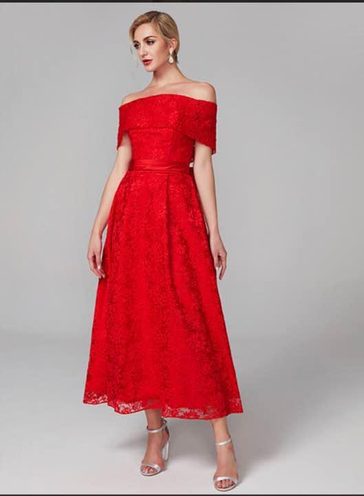 ドレス チョーカー