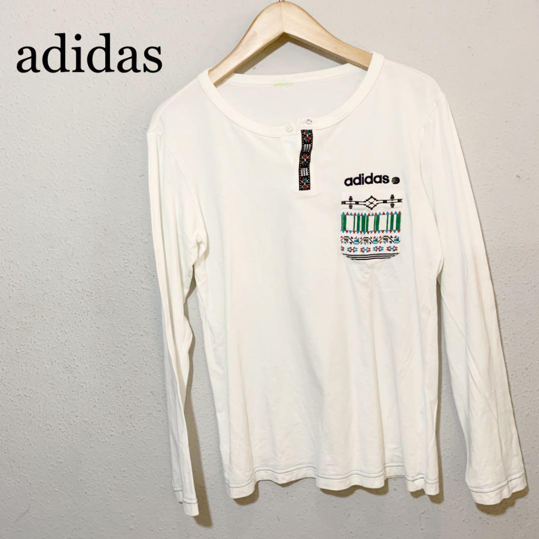 アディダス tシャツ メンズ
