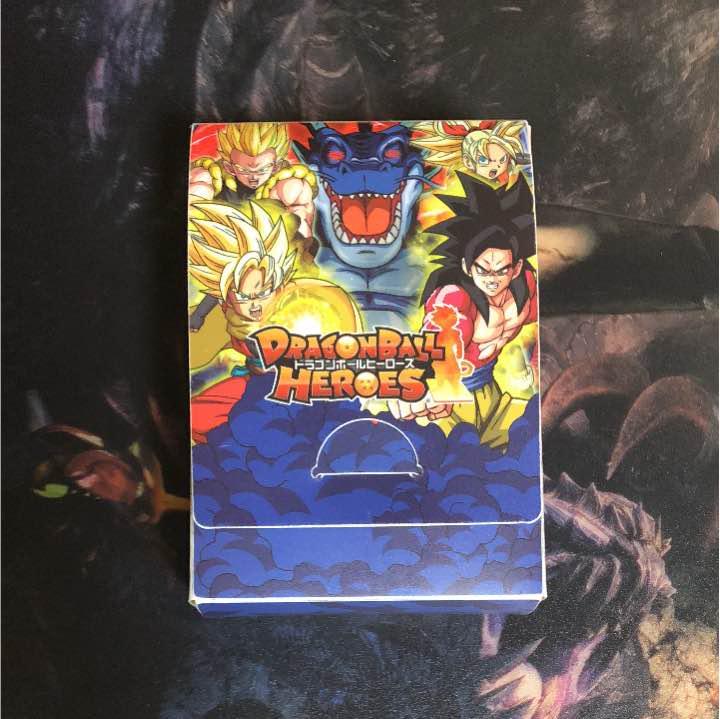 ドラゴンボールカードケーススリーブ