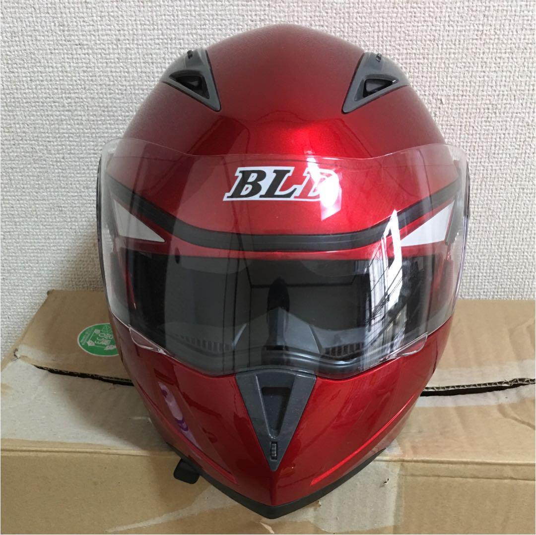 バイク ヘルメット フルフェイス