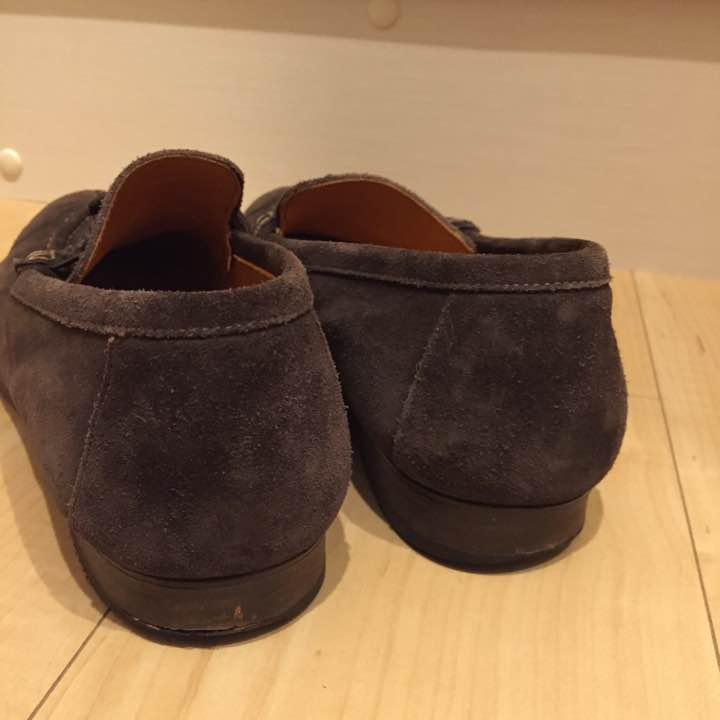 ザンピエール 靴
