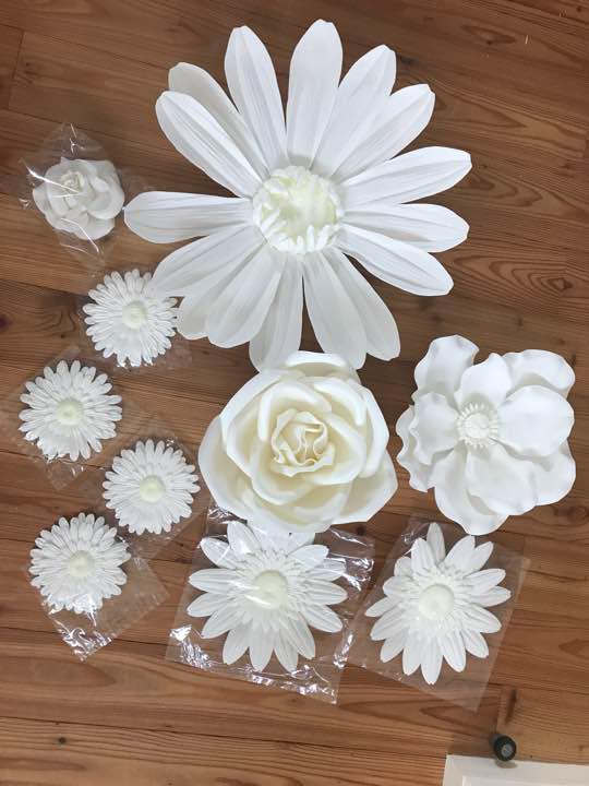 結婚式 装飾 バルーン