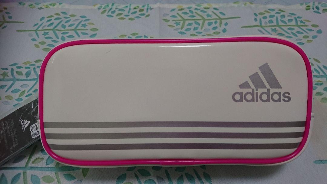 筆箱 アディダス 可愛い