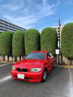 """Thumbnail of """"【Kenken9090様専用】【車検あり】BMW 1シリーズ 116i"""""""