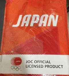 """Thumbnail of """"東京2020オリンピック  日本代表レプリカTシャツ"""""""