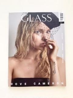 """Thumbnail of """"GLASS  Magazine  ISSUE 44  Winter 2020"""""""