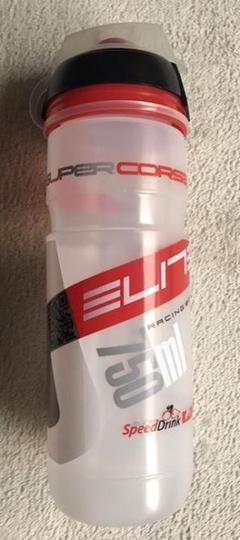 "Thumbnail of ""新品 ELITE Super Corsa 750ml ボトル 自転車 コルサ"""