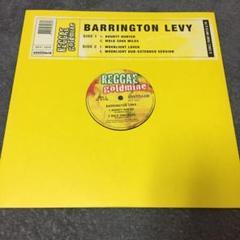 "Thumbnail of ""BARRINGTON LEVY レコード"""