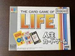 "Thumbnail of ""★出品は5/20まで★ 人生ゲーム カードゲーム 株式会社タカラ"""
