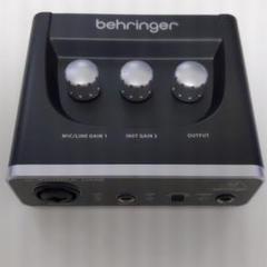 """Thumbnail of """"behringer um2"""""""