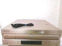 """Thumbnail of """"Pioneer レーザーディスクプレーヤー DVL-909"""""""