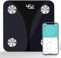 "Thumbnail of ""【Bluetooth 体重計】【カロリー測定】【アプリで健康管理】【体脂肪率】"""
