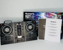 "Thumbnail of ""Numark PARTY MIX DJコントローラー"""