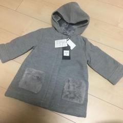 "Thumbnail of ""新品タグ付き○バースディ コート 90cm"""