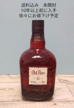 """Thumbnail of """"Old Parr 15"""""""