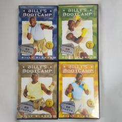 """Thumbnail of """"ビリーズブートキャンプ DVD BILLY'S BOOT CANP"""""""