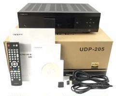 "Thumbnail of ""OPPO UDP-205 ブルーレイディスクプレーヤー"""
