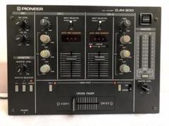 """Thumbnail of """"Pioneer パイオニア DJM-300 DJミキサー"""""""