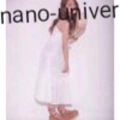 "Thumbnail of ""ナノ・ユニバース2wayマキシスカート★nano-universeワンピース"""