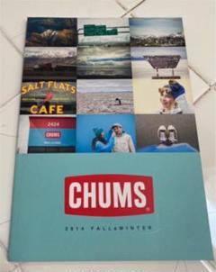 "Thumbnail of ""『CHUMS 』2014年カタログ"""