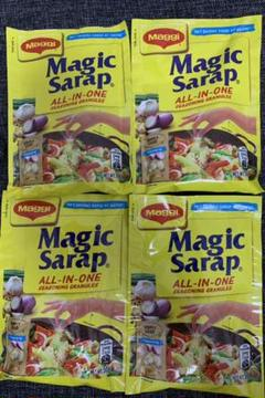 "Thumbnail of ""Magic sarap 50g x 4pcs"""