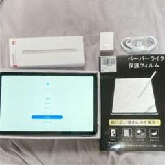 "Thumbnail of ""【M-pencil/保護フィルム付】HUAWEI MatePad 10.4インチ"""