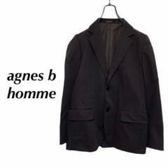 "Thumbnail of ""agnes b homme アニエスベー ジャケット サイズ46 ブラウン"""