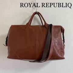 "Thumbnail of ""ROYAL REPUBLIQ ボストンバッグ"""