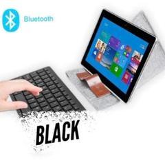 "Thumbnail of ""Bluetoothキーボード ワイヤレスキーボード 黒 薄型 Windows"""