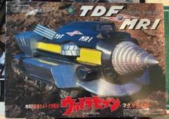 "Thumbnail of ""地球防衛軍ウルトラ警備隊 マグマライザー TDFMRI プラモデル"""