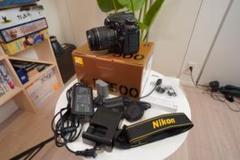 "Thumbnail of ""動画撮影セット!Nikon D7500 + 動画撮影用レンズ + おまけ"""