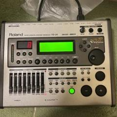 """Thumbnail of """"Roland TD-20 ジャンク"""""""