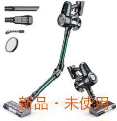 """Thumbnail of """"コードレス掃除機 LEDディスプレイ付き 25000Pa超 折畳式チューブ"""""""