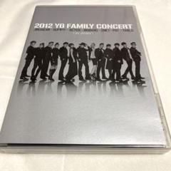 """Thumbnail of """"2012 YG Family Concert in Japan〈2枚組〉"""""""