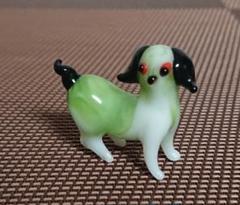 "Thumbnail of ""☆干支 ガラス 戌 犬"""