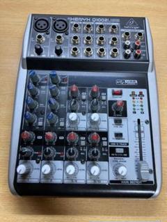 """Thumbnail of """"BEHRINGER XENYX Q1002 USB  MIXER"""""""