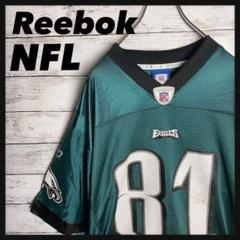 "Thumbnail of ""【希少‼︎】Reebok NFL ユニフォーム ゲームシャツ"""