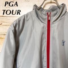 """Thumbnail of """"PGA TOUR ゴルフ ウェア ジャケット レジャー 古着 スポーツ L"""""""