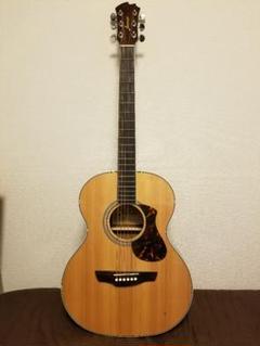 "Thumbnail of ""James J-500A    エレアコ  アコースティックギター"""