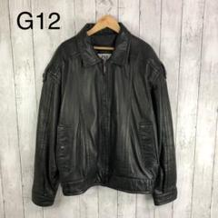 "Thumbnail of ""G12 COLOMER社 シングル ライダースジャケット 3Mシンサレート 羊革"""