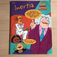 "Thumbnail of ""INERTIA"""