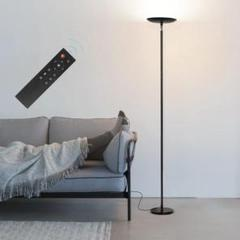 "Thumbnail of ""319 間接照明 フロアスタンド LED 上向きライト 30W 高輝度 調光調色"""