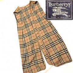 "Thumbnail of ""Burberry's ノースリーブベスト ポンチョ ノバチェック ビンテージ"""