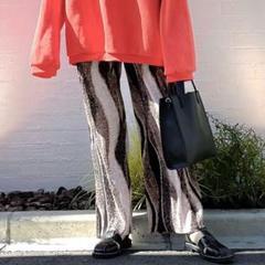 "Thumbnail of ""【15%off】rookie printing pants"""