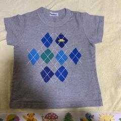 """Thumbnail of """"familiarファミリア 110 Tシャツとハーフパンツのセット"""""""