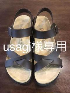 """Thumbnail of """"サンダル"""""""